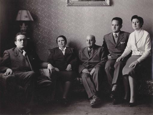Famiglia Munari