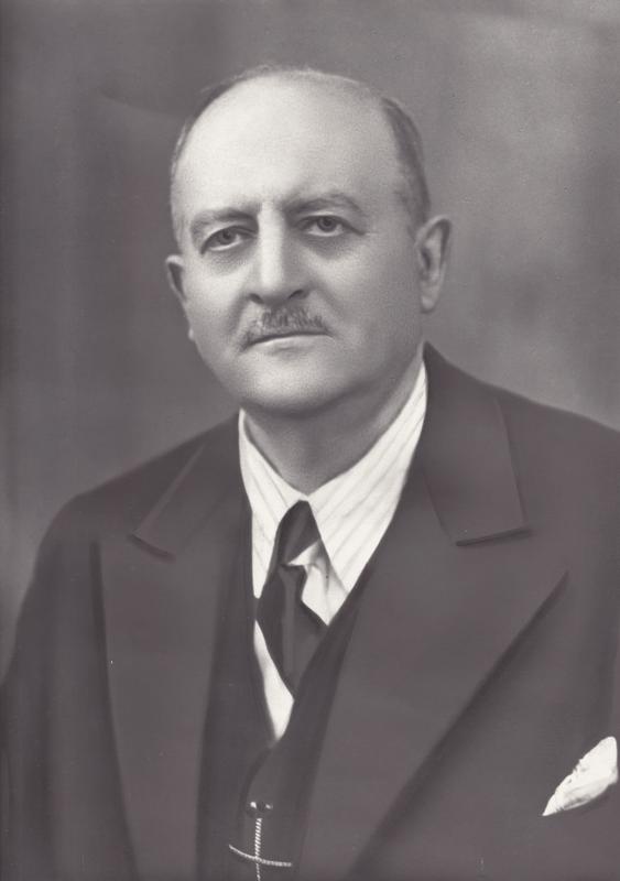Cavalier Remigio Munari