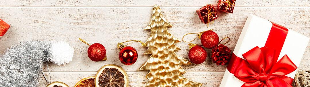 Arredare casa per Natale: i colori di tendenza