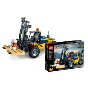 LEGO® Technic™ Carrello elevatore Heavy Duty 42079