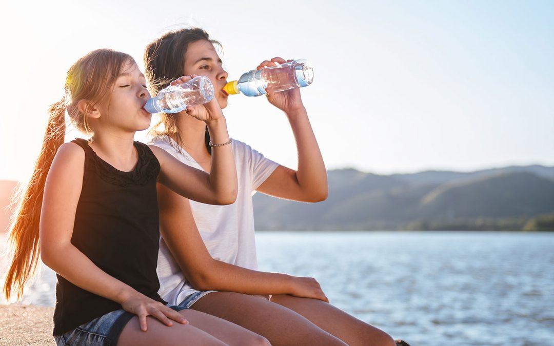 Addio bottiglie di plastica, ecco l'alternativa ecologica e salutare