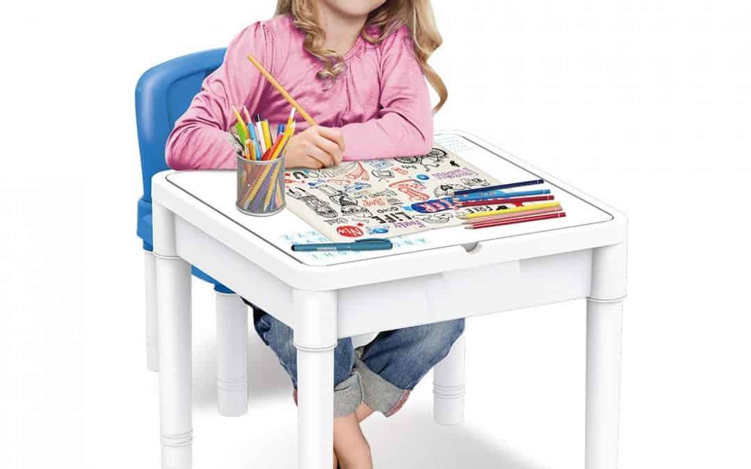 Un Tavolino mille attività